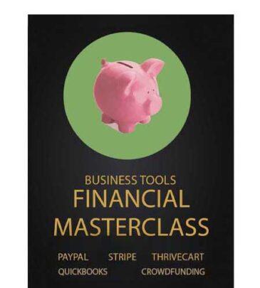 Business Tools – Financial Masterclass
