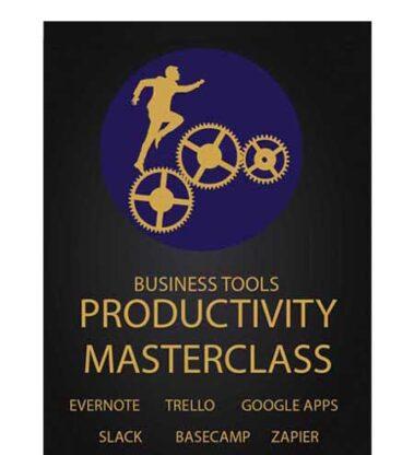 Business Tools – Productivity Masterclass