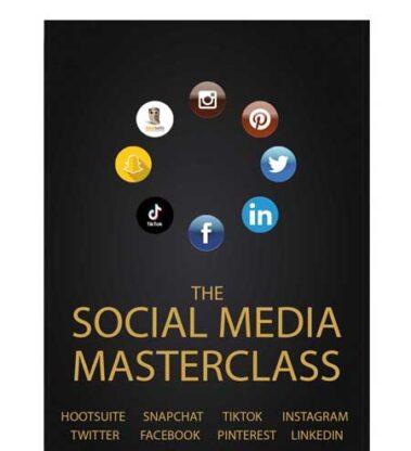 The Social Media Masterclass
