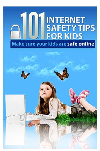 internet safety for kids image
