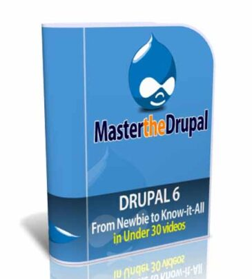 Master The Drupal : Advanced
