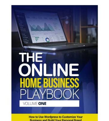 Online Home Business Playbook (Hands On)