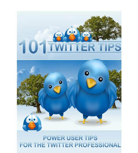 101 Twitter Tips (1)