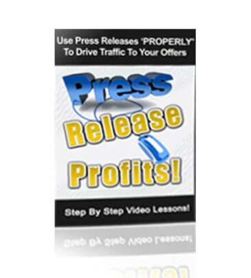 Press Release Profits!