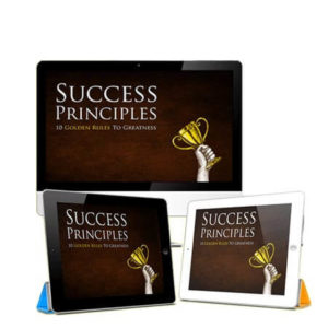 Success Principles Video