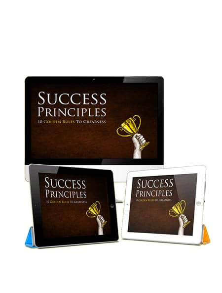 Success Principles (1)