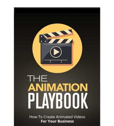 The Animation Playbook Hands On