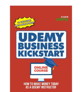 Udemy Business Kick Start