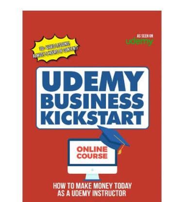 Udemy Business Kick Start