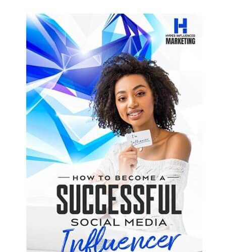 How To Become A Successful Social Media Influencer (1)