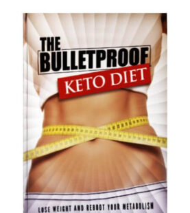The Bulletproof Keto Diet
