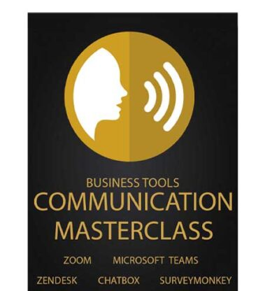 Business Tools-Communication Masterclass