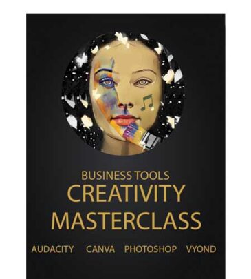 Business Tools – Creativity Masterclass