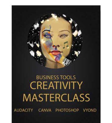 Business Tools – Creativity Masterclass