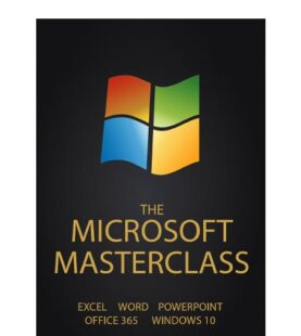 The Microsoft Masterclass V2